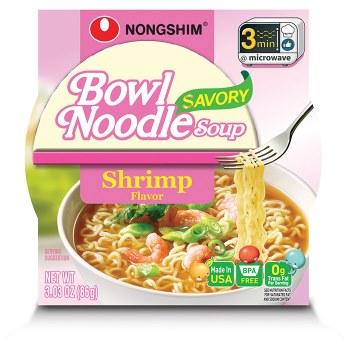 Nongshim Shrimp
