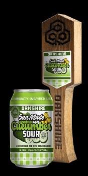 Oakshire Cucumber 6pk C