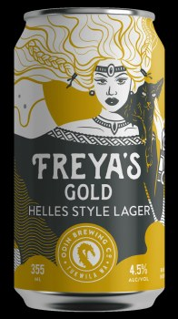 Odin Freyas Hells Lager