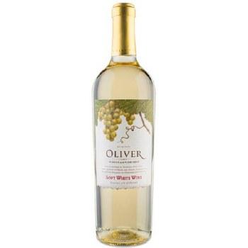 Oliver Sweet White 750ml
