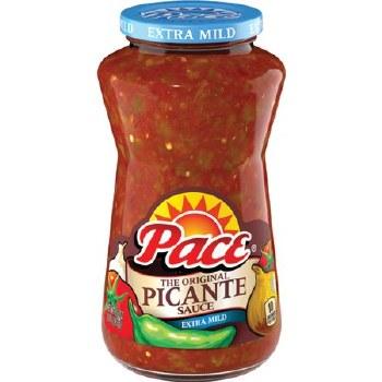 Pace Picante Mild Sauce