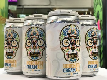 Peddler Horchata Cream 6pk C