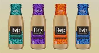 Peets Coffee Cream 13.7oz