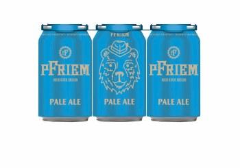 Pfreim Pale Ale