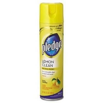 Pledge Lemon