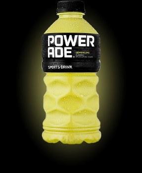 Powerade Lemon 28oz