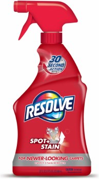 Resolve Spot & Stain Remover