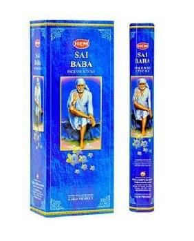 Sai Baba Incense