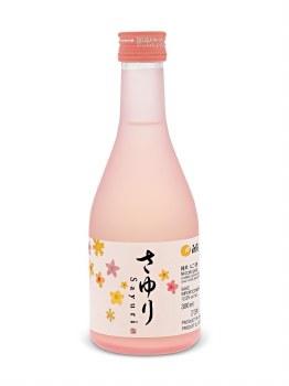Sayuri Nigori Sake