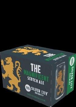 Silver City Mag Bast Scotch