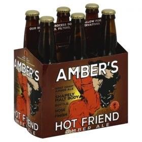 Skookum Ambers Hot Friend