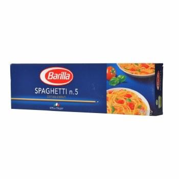Barilla Spaghetti 1lb