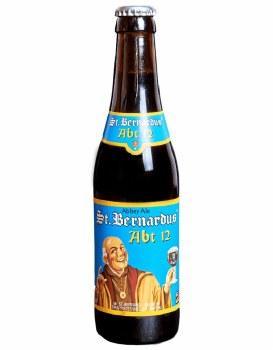 St. Bernardus Abbey Ale 8%
