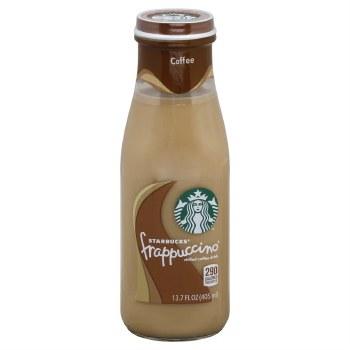Starbuck Coffee B