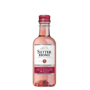 Sutter Home White Zin 187ml