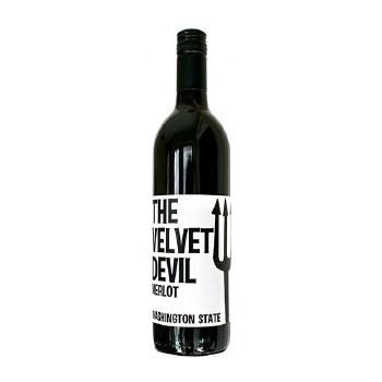 The Velvet Devil Merlot 17