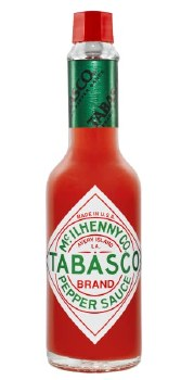 Tobasco Original 2oz