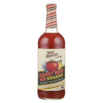 Tres Agave Bloody Mary 1l