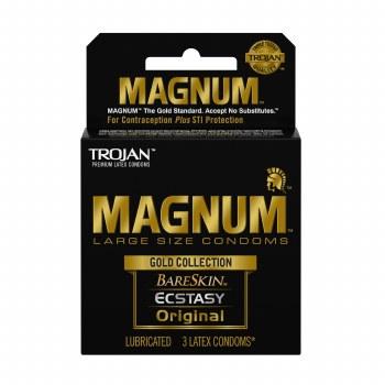 Trojan Magnum Large Size
