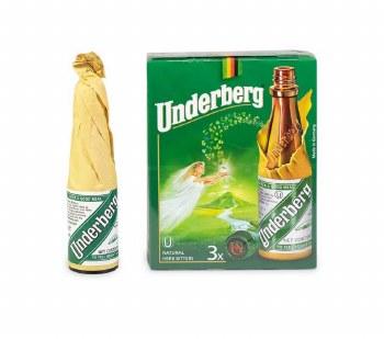 Underberg 3 Packs