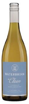 Waterbrook Clean Chardonnay