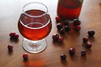 Wells Winery Cranberry