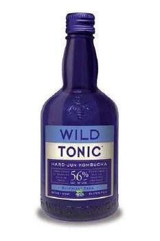 Wild Tonic Blueberry Basil