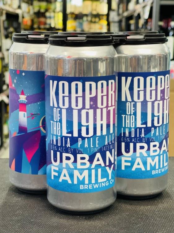 Urban Family Rotating Ipa