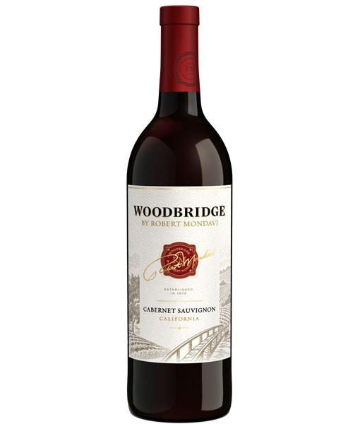 Woodbridge Cab Sauv Sauv