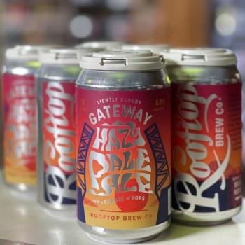 Rooftop Gateway Pale Ale