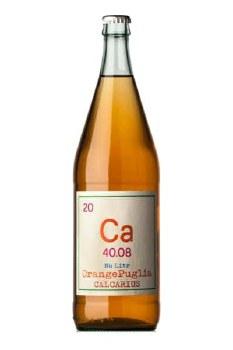 Calcaruis Orange Puglia
