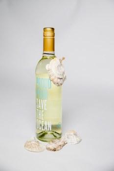 Proud Pour Sauv Blanc 750ml