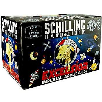Schilling Excelsior 6pk C