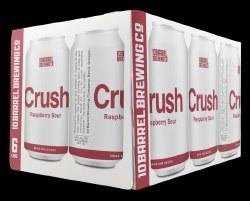 10 Barrel Raspberry Crush