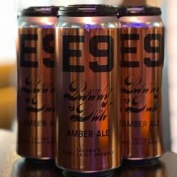 E9 Rowdy & Dick Amber Ale