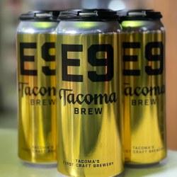 E9 Tacoma Brew Kolsch