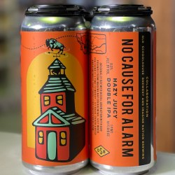 Old Schoolhouse No Cause Dipa