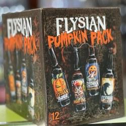 Elysian Pumpkin Variety Pack