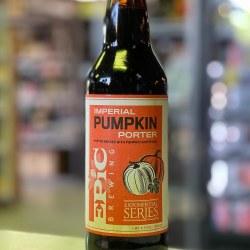 Epic Brewing Pumpkin Porter