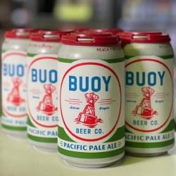 Buoy Pacific Pale Ale
