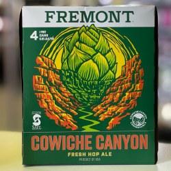Fremont Cowiche Canyon Freshop