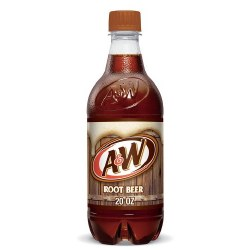 A&w Rootbeer