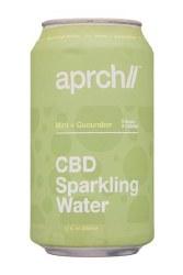 Aprch Mint Cucumber
