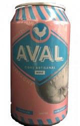 Aval Rose Cider
