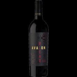 Avalon Red 750ml
