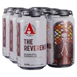 Avery Reverend 12oz