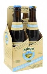 Ayinger Bavarian Weisse