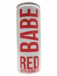 Babe Red Bubbles 4pk C