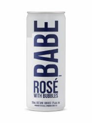 Babe Rose Bubbles