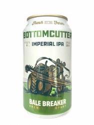 Bale Breaker Bottomcutter Iipa